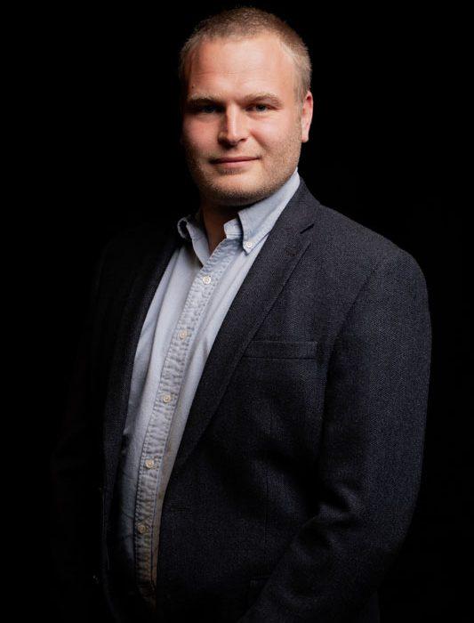 Jonathan Postle