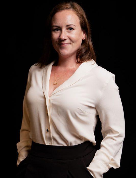 Philippa Main